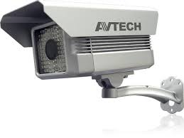 Camera Avtech Tại Bình Dương / Camera Chính Hãng